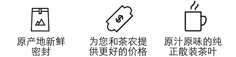 中国茶叶批发优势