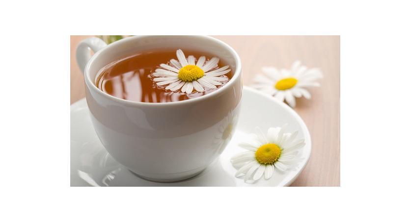 Chrysanthemen Tee & Schwangerschaft