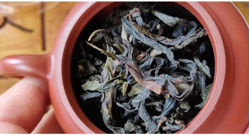 Thés Wu Yi Oolong Classification, Avantages, Goût & Caféine