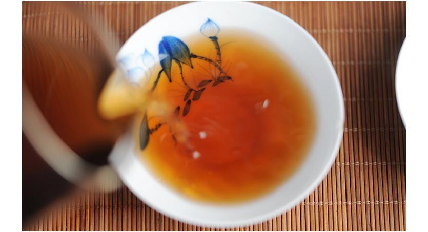 Pu Erh Tea Taste Explained!