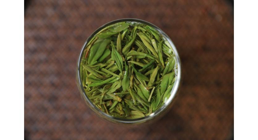 2018 Mingqian Huangshan Maofeng Green Tea: New 2018 Spring Green Tea Arrival
