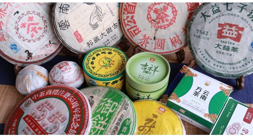 How To Store Pu Erh Tea Properly?