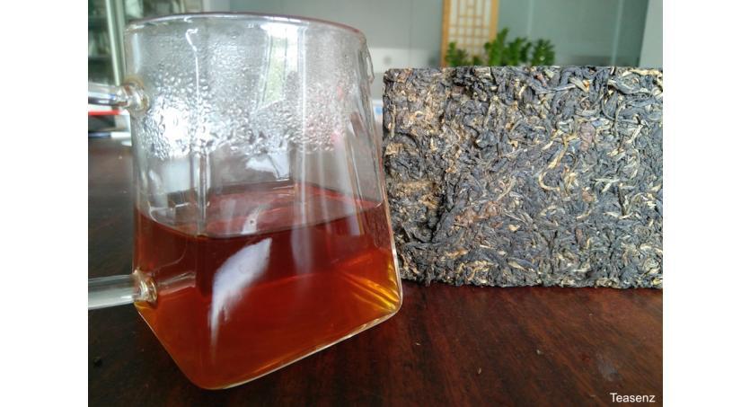 Tasting Notes: What is Sun-Dried Black Tea (Shai Hong)?