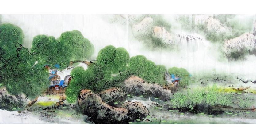 Tea Story: The Tale of Bi Luo Chun
