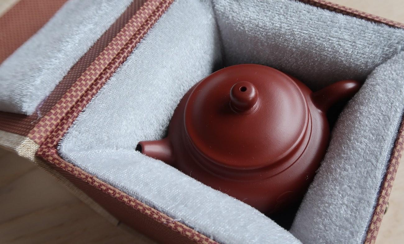 An Yixing Teapot Per Tea? Or Per Type?