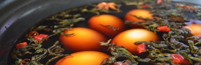Wuyishan: 3 Strange Things About Wuyi Rock Tea