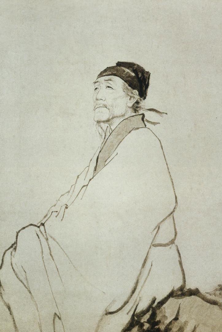 yuan zhen tang dynasty poet