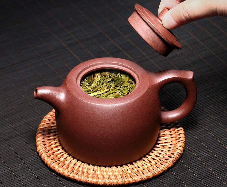 yixing teapot tea ceremony