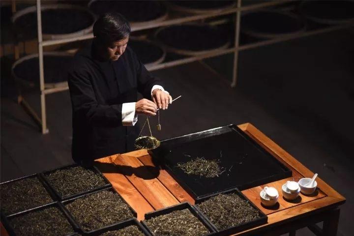 Pu Erh Tea Blend Versus Single Origin