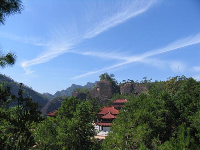 Tian Xin Yong Le tempel