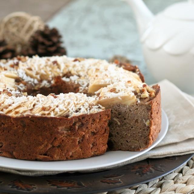 buckwheat muffin against diabetes