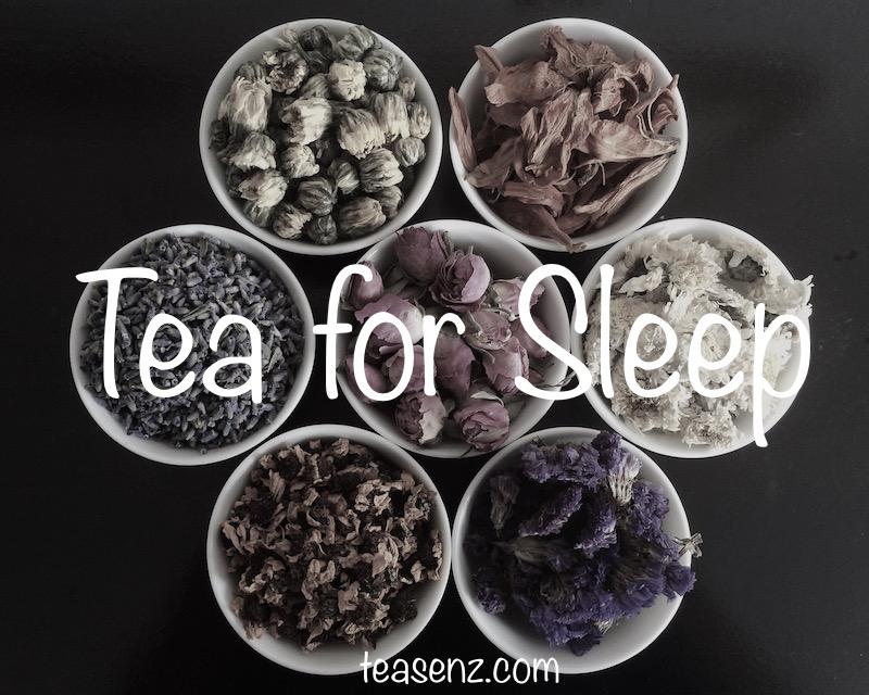 6 Teas That Help You Sleep Tea For Sleep Teasenz Teasenz