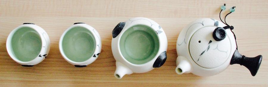 free teapot tea set giveaway sweepstakes